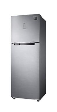 Samsung 275L 4STAR RT30R3754SL/HL Frost Free Double Door Refrigerator By PandoraBiz.com