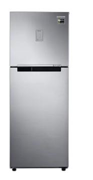 Samsung 253L 3STAR RT28R3923CU/HL Frost Free Double Door Refrigerator By PandoraBiz.com
