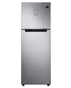 Samsung 275L 5STAR RT30M3425S8/HL Frost Free Double Door Refrigerator By PandoraBiz.com