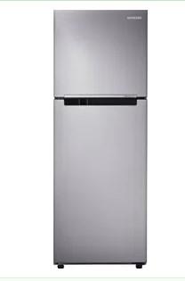 Samsung 251L 2STAR RT28K3082S8/HL Frost Free Double Door Refrigerator By PandoraBiz.com
