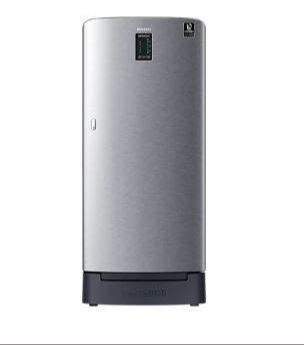 Samsung 198L Digi-Touch Cool One Door Refrigerator RR21A2F2X9U By PandoraBiz.com