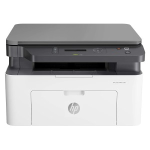 HP 136A A4 Multifunction Laser Printer