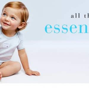 Babies clothes and Essentials