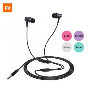 Xiaomi Ear Buds And Ear Phones