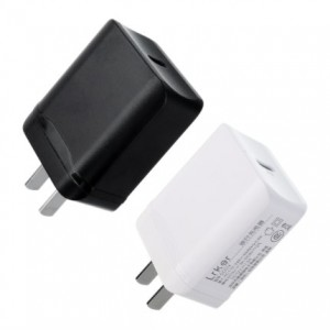 Charger And Adapter