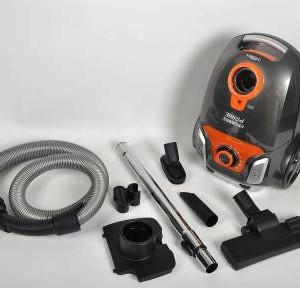 FORBES Prime Dry Vacuum Cleaner with Reusable Dust Bag By PandoraBiz.com
